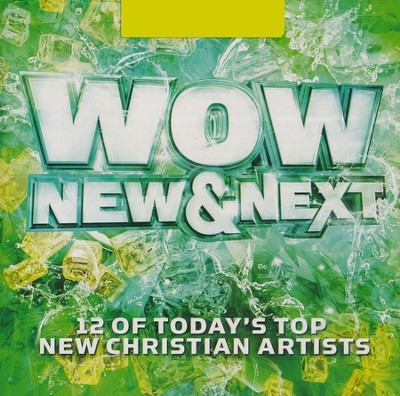 WOW New & Next   -     By: Various Artists