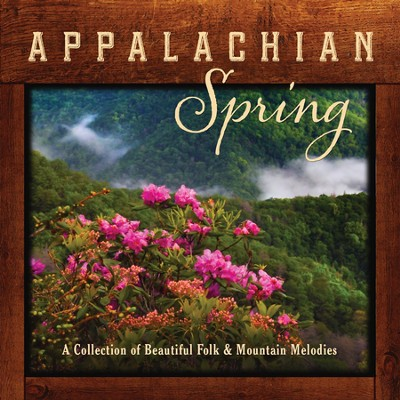 Appalachian Spring: A Collection of Beautiful Folk and Mountain Melodies  -     By: Pete Huttlinger