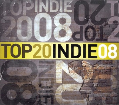 Top 20 Indie 08  [Music Download] -     By: Various Artists