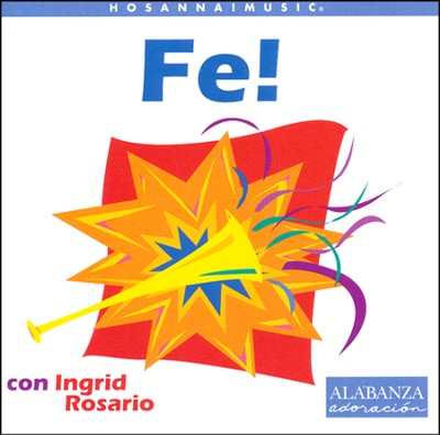 Fe!   -     By: Ingrid Rosario