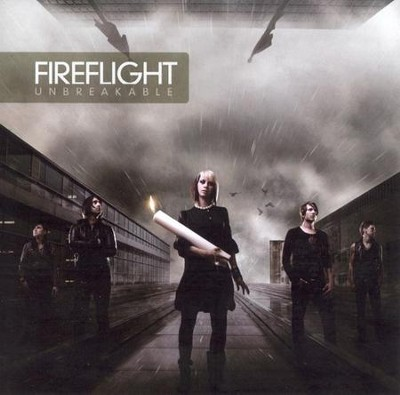 Unbreakable CD  -     By: Fireflight