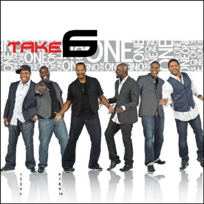 One, CD   -     By: Take 6