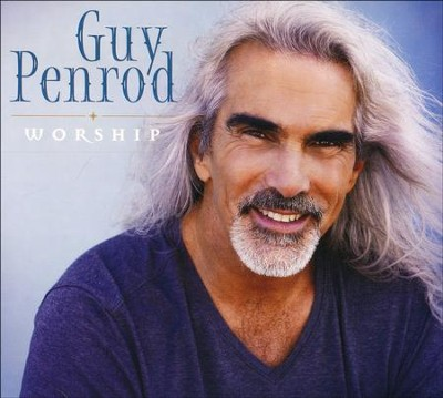 Victory In Jesus  [Music Download] -     By: Guy Penrod
