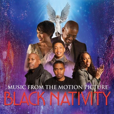 Black Nativity: Music from the Motion Picture   -     By: Various Artists