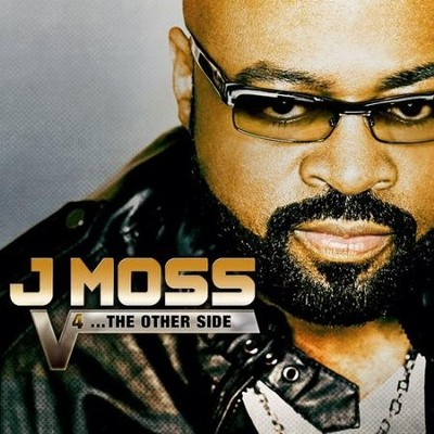 Imma Do It  [Music Download] -     By: J Moss