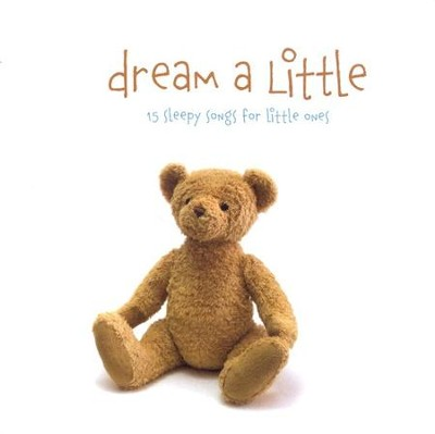 Dream A Little CD   -