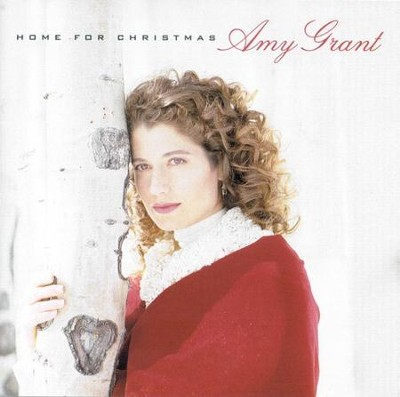 Winter Wonderland  [Music Download] -     By: Amy Grant