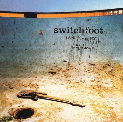 The Beautiful Letdown, Compact Disc [CD]   -     By: Switchfoot