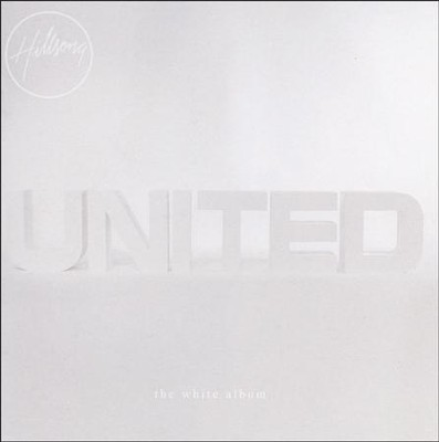 The White Album (Remix Project)   -     By: Hillsong United