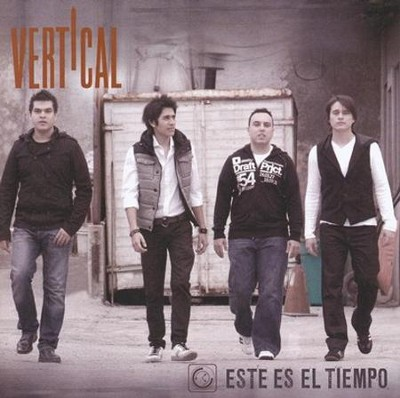Poderoso Dios  [Music Download] -     By: Vertical