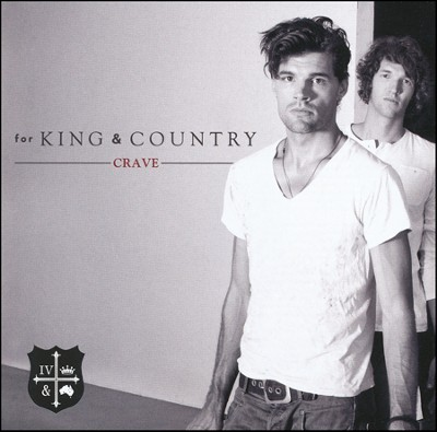 Proof Of Your Love  [Music Download] -     By: for KING & COUNTRY