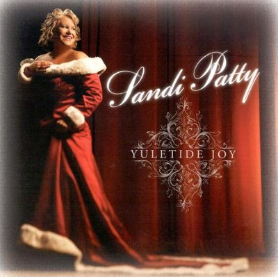 Yuletide Joy CD   -     By: Sandi Patty