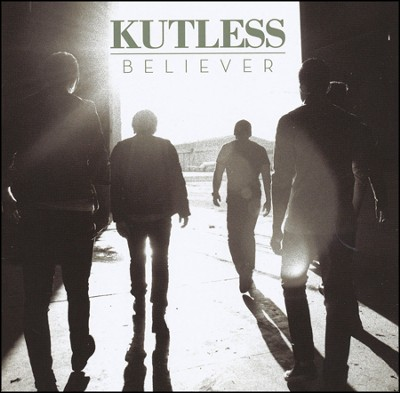 I'm With You  [Music Download] -     By: Kutless