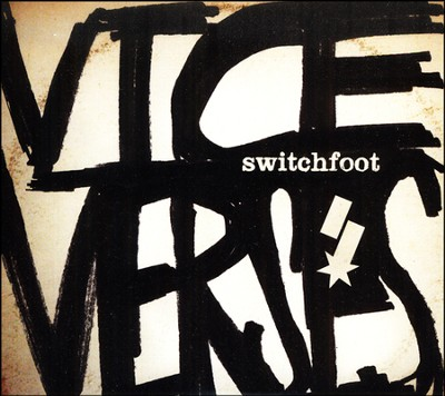 Vice Verses (Deluxe Edition)   -     By: Switchfoot