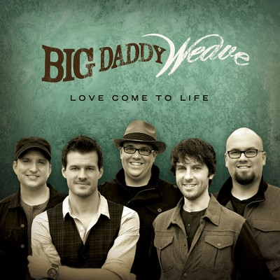 Save My Life  [Music Download] -     By: Big Daddy Weave