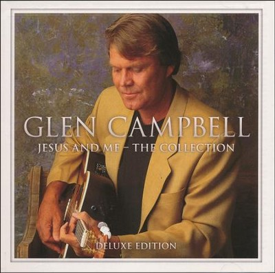 Jesus and Me: The Collection   -     By: Glen Campbell