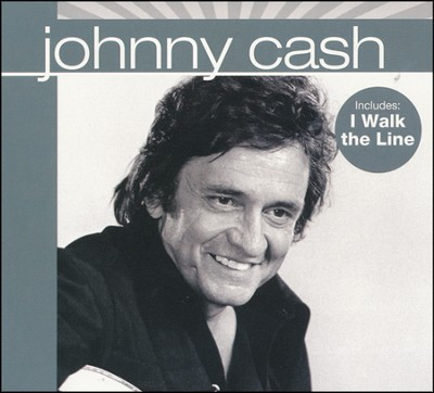 Johnny Cash   -     By: Johnny Cash