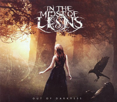 Out of Darkness   -     By: In the Midst of Lions