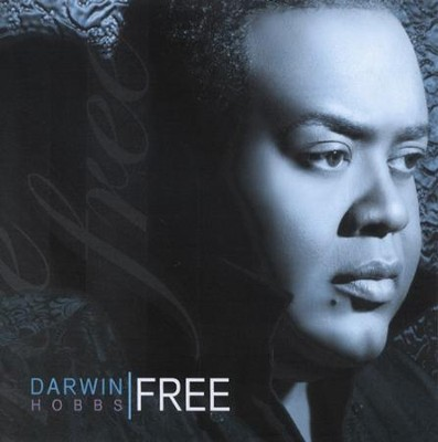 Free CD   -     By: Darwin Hobbs
