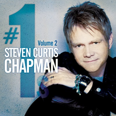 # 1's, Volume 2   -     By: Steven Curtis Chapman