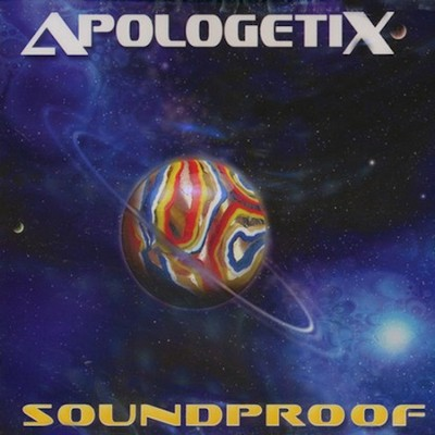 Soundproof   -     By: ApologetiX