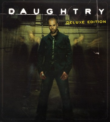 Daughtry, Deluxe Edition--CD and DVD   -     By: Daughtry