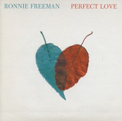 Perfect Love CD   -     By: Ronnie Freeman