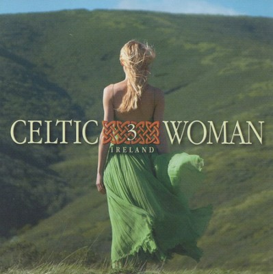 Celtic Woman 3 CD   -
