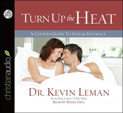 Turn Up the Heat - Abridged Audiobook  [Download] -     By: Kevin Leman