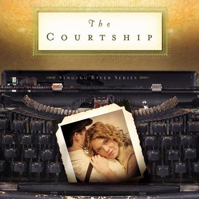 The Courtship Audiobook  [Download] -