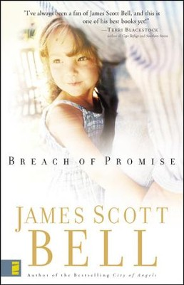 Breach of Promise Audiobook  [Download] -     Narrated By: Patrick Lawlor     By: James Scott Bell
