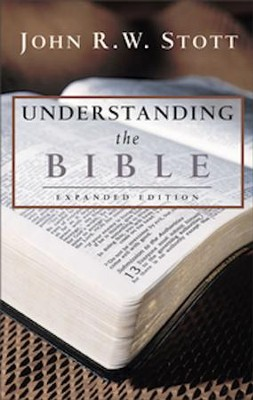 Understanding the Bible - Revised Audiobook  [Download] -     Narrated By: Simon Vance     By: John R.W. Stott