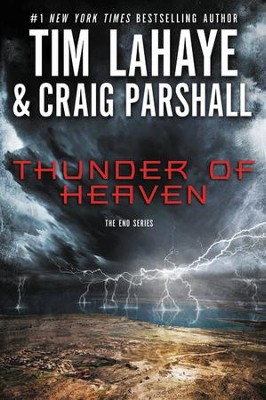Thunder of Heaven: A Joshua Jordan Novel Audiobook  [Download] -     Narrated By: Stefan Rudnicki     By: Tim LaHaye, Craig Parshall