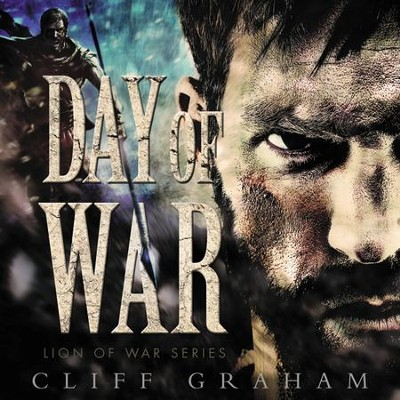 Day of War Audiobook  [Download] -     Narrated By: Stefan Rudnicki     By: Cliff Graham