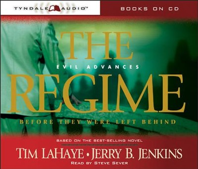 The Regime - Abridged Audiobook  [Download] -     By: Tim LaHaye, Jerry B. Jenkins