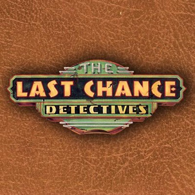 The Last Chance Detectives: The Complete Audio Collection  [Download] -