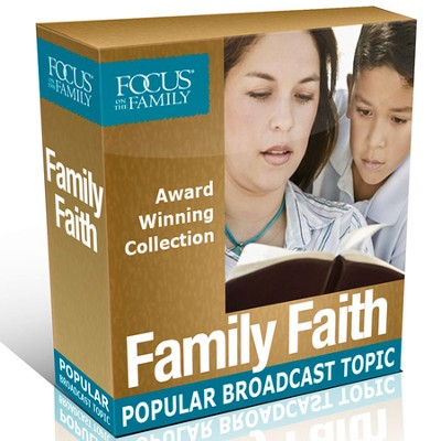 Family Faith Collection   [Download] -