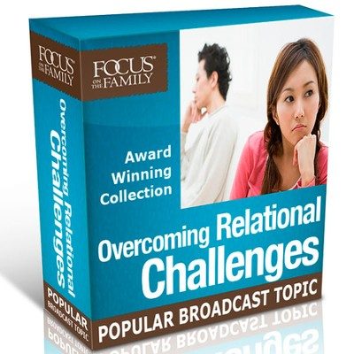 Overcoming Relational Challenges Collection   [Download] -