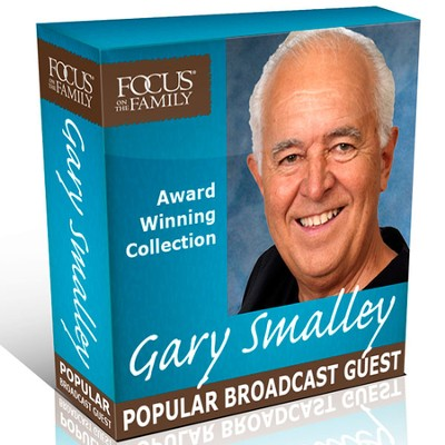 Gary Smalley Collection  [Download] -