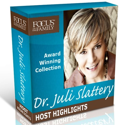 Dr. Juli Slattery Collection   [Download] -
