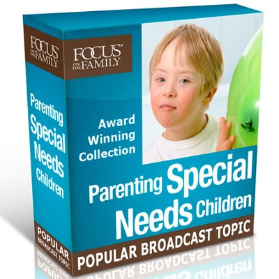 Parenting Special Needs Children Collection   [Download] -