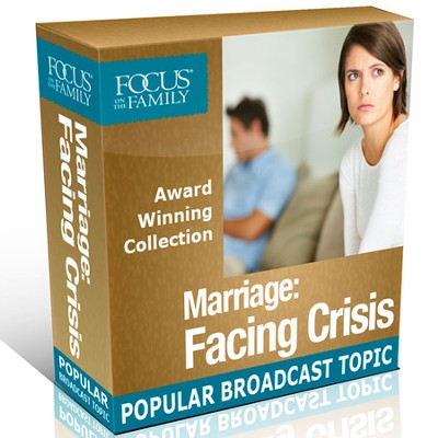 Marriage: Facing Crisis Collection   [Download] -