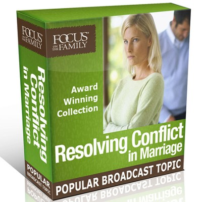 Resolving Conflict in Marriage Collection  [Download] -