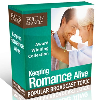Keeping Romance Alive Collection  [Download] -