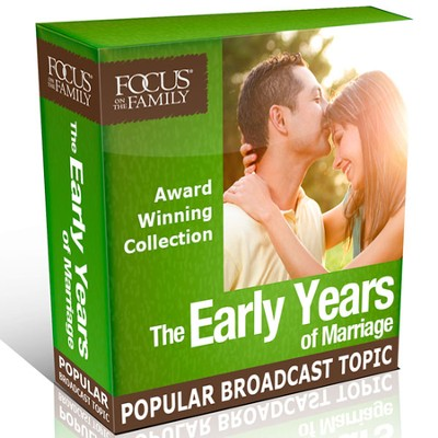 The Early Years of Marriage Collection  [Download] -