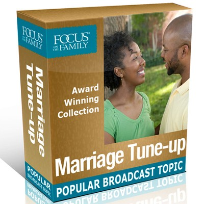 Marriage Tune-up Collection   [Download] -
