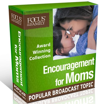 Encouragement for Moms Collection   [Download] -