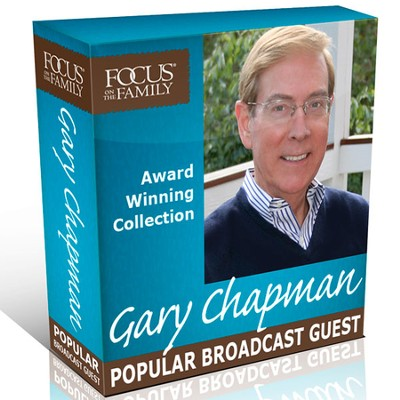 Gary Chapman Collection  [Download] -