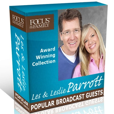 Les & Leslie Parrott Collection   [Download] -