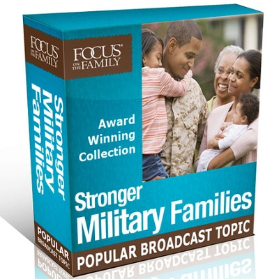 Stronger Military Families Collection   [Download] -